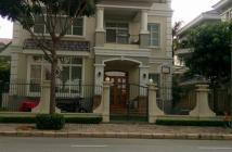 Cho thuê biệt thự Mỹ Văn 2, Q7, nhà mới, đẹp, diện tích 230m2, giá 40 triệu/tháng LH : 0917300798 (Ms.Hằng)