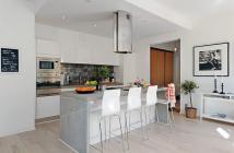 Bán gấp căn hộ Mỹ Khánh 3, DT 118m2, thiết kế 3PN, trẻ trung hiện đại, giá 3.3 tỷ. 091 4455665