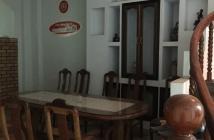 Cho thuê nhà NC đường Ngô Quyền,q.Sơn Trà 3T,5 PN,4 WC,125 m2 đất 15 tr/ tháng