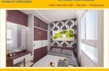 Cơ hội sở hữu căn hộ gần trung tâm Sài Gòn chỉ với 159 triệu (15% giá trị căn hộ)