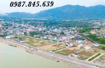 Đất nền khu đô thị Nha Trang Pearl giá 600tr, sổ đỏ hoàn thiện