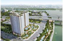 Bàn giao CH Riva Park Q4, view 2 mặt sông, giá 3,42 tỷ, DT: 77m2, tầng 17, LH 0938 231 076