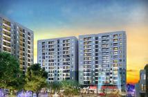 270tr sở hữu ngay căn hộ 70 m2/2PN tại trung tâm Q.12, nhận nhà quý IV/2017