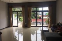 Cho thuê biệt thự 4 PN quận Ngũ Hành Sơn,gần Premier Village có sân vườn,gara ô tô