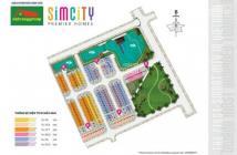 Dự án hot nhất quận 9 Sim City giá chỉ 2.350 tỷ/căn (Nhà + đất) LH 0903 033 195