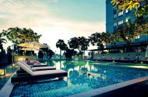 Chuẩn 4Sao Luxury Residence 1-3PN Dt50-115m2 nguồn dân trí sinh lợi