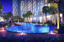 600 triệu căn hộ Khu Phú Mỹ Hưng 2 quận 6 1PN LH 0901 636 577