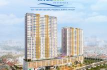 Định cư tôi cần chuyển nhượng CH River Gate 73m2, 2PN, block A giá 3.8 tỷ 0901.06.1368(Mr. Ngọc)