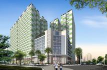 Chung cư giá tốt nhất quận thủ đức chỉ 990 triệu/2PN, 4 mặt tiền-trung tâm thương mại