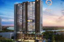 Q2 Thảo Điền (Glenwood Mansion) sắp mở bán cơ hội đầu tư dự án, liền kề trạm Metro, CDT Singapore