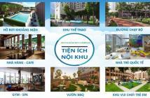 Căn hộ xanh cao cấp giá cạnh tranh nhất Quận Tân Phú, tiện ích vượt trội, liên hệ ngay