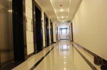 Bán căn hộ satra Eximland MT Phan Đăng Lưu, Phú Nhuận, 88m2 2PN giao ngay