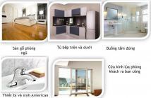 Công bố block mới giá chỉ từ 999 triệu/căn vị trí gần cầu Tham Lương, tặng ngay nội thất