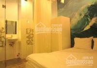 Khách sạn đường Vạn Kiếp, 17 phòng kinh doanh, TN 120 triệu/tháng, giá 12 tỷ