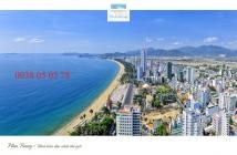 Biệt thự biển Nha Trang (10 suất) TT 28tháng, LS 0%, nhiều ưu đãi, CK khủng LH: 0938 05 05 78