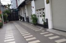 Nhà mới xây 3 tầng khu quy hoạch Nơ Trang Long, P.7, Q. Bình Thạnh, giá 5.3 tỷ