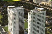 Căn hộ Tecco Đầm Sen Complex chỉ 1,5 tỷ cho căn 2PN, 2BC, 2WC