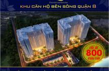 Chỉ 18Tr/m2, TT 30% nhận ngay căn hộ 2PN đẹp nhất khu vực LH 0927 959 559