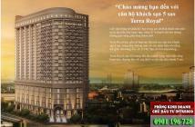 Bán căn hộ mặt tiền nam kỳ khởi nghĩa -royal- từ 4 tỷ/căn trả 2 năm