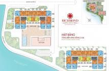 Tích lũy 380 triệu sở hữu ngay căn hộ 2PN (66m2), ngay cầu Đỏ Nguyễn Xí, hỗ trợ vay 70%, LS 6%/năm 0905402512