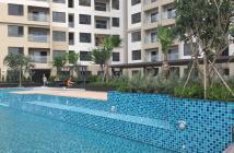 Cho thuê căn hộ 2PN, 3PN, diện tích 80 – 100m2 tại Quận 5, giá thương lượng