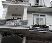 Cần tiền kinh doanh bán nhà phố Trần Thái Tông, sổ đỏ chính chủ