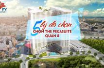Mở bán 10 căn cuối cùng The Pega Suite 95m2, giá gốc CĐT 2,4 tỷ, tặng xe AB, CK từ 3- 12%