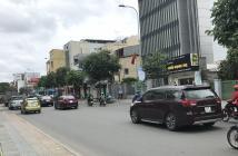 Nhà 2 MT Võ Thị Sáu, P. ĐaKao, Quận 1. DT: 4.5m x25m, giá 16 tỷ