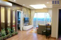 Cần cho thuê căn hộ cao cấp Hùng Vương Plaza – Q5  , DT 130m2,  giá 1000$/tháng.