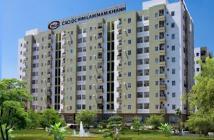 Cần cho thuê căn hộ cao cấp Him Lam Nam Khánh-  Q8   , DT 88m2,  giá 10tr/tháng.