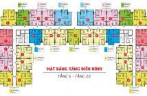 Căn hộ cao cấp Kingsway Tower chuẩn căn hộ của cư dân hiện đại, liên hệ: 0961555071