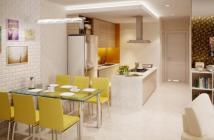 Bán căn hộ An Cư, Q2, 128m2, 3PN, nhà làm lại mới đẹp, ban công rộng, giá 3.250 tỷ.