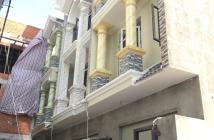 Gia đình định cư bán gấp mặt phố Trần Thái Tông, Tân Bình, 4.5x13m, 4.9 tỷ/TL