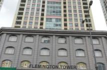 Bán căn hộ chung cư tại dự án The Flemington, Quận 11, Hồ Chí Minh diện tích 87m2, giá 3.55 tỷ