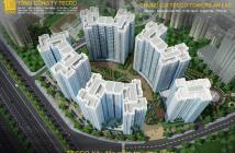 Căn hộ TECCO TOWN Bình Tân, Sổ hồng vĩnh viễn, Chỉ 240 triệu nhận nhà