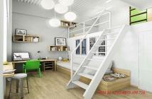 Bán căn hộ chung cư tại đường Nguyễn Văn Bứa, Hóc Môn, Hồ Chí Minh. Diện tích 33m2, giá 285 triệu