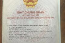 Bán Nhà đường Lê văn thọ phường 9 gò vấp 0908 959 148