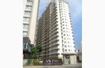 Bán căn hộ chung cư An Phú Apartment, Quận 6, Hồ Chí Minh, diện tích 91m2, giá 1.83 tỷ