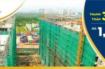 Mở bán 50 căn hộ cuối cùng Him Lam Phú An giá 1,7 tỷ/căn, thanh toán 1%/tháng.