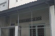Nhà bán hẻm xe hơi đường Bùi Quang Là, P.12, Q.Gò Vấp, DT: 4.2mx10m