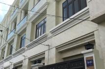 Nhà Trần Thái Tông, 4.5x13m,  đường lớn ô tô, Giá 4.9 tỷ