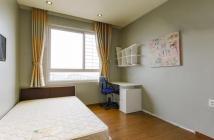Khách gửi bán căn 2PN Tropic Garden 88m2 tháp C2 view sông sài gòn đã trang bị đầy đủ nội thất, giá chỉ bằng căn 2PN 65m2