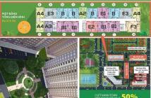 Căn hộ xanh chỉ 300tr sở hữu 2PN, NH cho vay 70%, liền kề Aeonmall Tân Phú. LH: 0936620137
