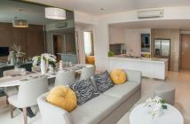 Sang lại penthouse Masteri Thảo Điền, 4PN, 220m2, 12.5 tỷ