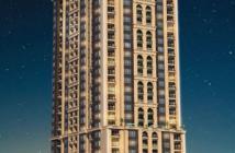 Căn hộ cao cấp Grand Central phong cách Tây Âu giá 95tr/m2