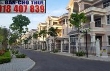 Biệt thự liền kề Mỹ Phú 3, Phú Mỹ Hưng, Q7 giá tốt 13.2 tỷ giá tốt nhất thị trường