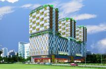 Bán căn hộ mặt tiền Cao Thắng, Quận 10, giao nhà 11/2017, đúng chuẩn cao cấp đầy đủ tiện ích