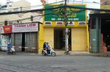 HH08-Cần bán nhà MT 553 Nguyễn Kiệm,p9,q Phú Nhuận DT 6,5x17m2