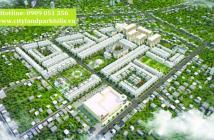 Khởi công mở bán dự án căn hộ Cityland Park Hills, Block CH1, P5