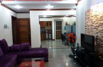 Cho thuê căn hộ ở chung cư Hoàng Anh Gia Lai 3, căn hộ 3 phòng ngủ, 121m2, full nội thất giá 11,5 triệu/tháng